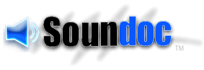 Soundoc Logo